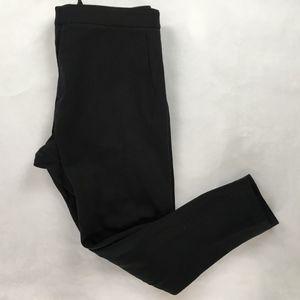 Nike NikeLab ACG Tech Fleece Black Sweatpants